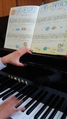 平群町・斑鳩町・三郷町の藤井ピアノ教室の写真