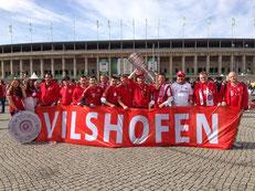 DFB Pokalfinale Berlin | 17.05.14
