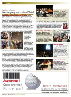 Page article VNV 159