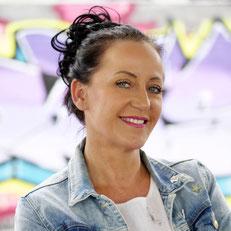 Sandra Gaupmann