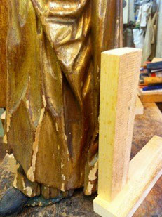 Choix et placement du bois