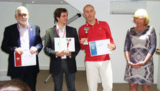 Toastmasters Nice Concours Evaluations