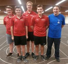Kreismeisterschaft U16
