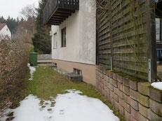 Garten neu Villingen - Schwenningen