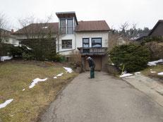 Gartenumgestaltung Garagenzufahrt Villingen-Schwenningen