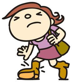 足首の腫れ、痛み、捻挫