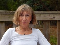 Petra Hildebrand-Korbjuhn, Fachärztin für Allgemeinmedizin