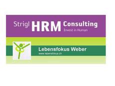 Strigl HRM Consulting, Lebensfokus Weber