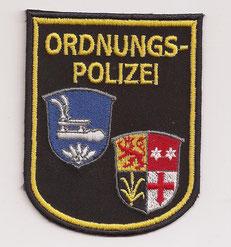 OA-Bezirk Biblis/Groß-Rohrheim ab Juli 2009