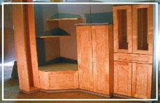 Küche vom Schreiner Berschneider©