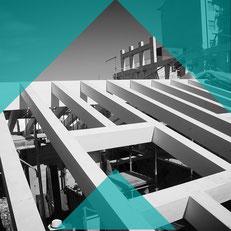 Ristrutturazione e resaturo con riqualificazione sismica realizzata dallo studio di progettazione di architettura e interni casettastudio