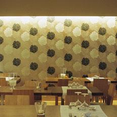 Progetti di spazi commerciali e per la ristorazione sviluppati dallo studio di architettura e interni Casettastudio. Lo studio è specializzato nella progettazione di negozi, bar e ristoranti  sia per la parte di interior design che per l'arredamento