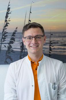 Dr. med. Volker Krause