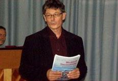 Verleger Martin Kappeler lobte das Werk als umfassendes Schulbuch, welches auch höheren Ansprüchen genügen kann.