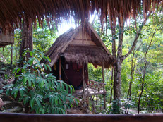 Koh Chang, Treehouse