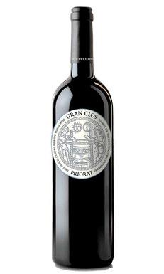 Gran Clos Priorat Rotwein Spanien Schiefferboden