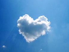 Suis ton coeur pour que ton visage brille durant le temps de ta vie