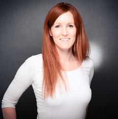 Inhaberin Kerstin Schmücker B.A. BWL, PTA, Fachautorin, Texterin