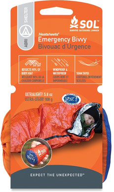REI SOL Emergency Bivvy