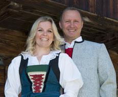 Pension Fürstenhäusl, Alpbach, Lederer