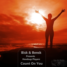 Bisk & Bensk Presents Handsup Playerz - Count on You, Release: 05.02.2016