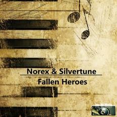 Norex & Silvertune - Fallen Heroes, Release: 19.02.2016