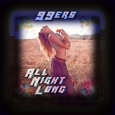 99ers - All Night Long, Release: 03.06.2016