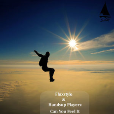 Fluxstyle & Handsup Playerz - Can You Feel It, Release: 08.07.2016