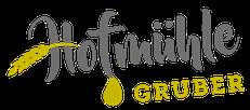 Hofmühle Gruber Logo