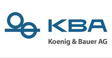 Firmenlogo König und Bauer AG