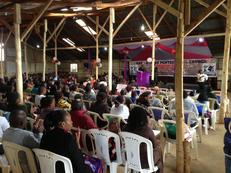 Uthiru Pentecostal Church