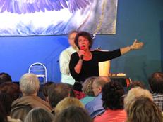Suzette predigt