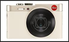 Leica(ライカ)C ライトゴールド