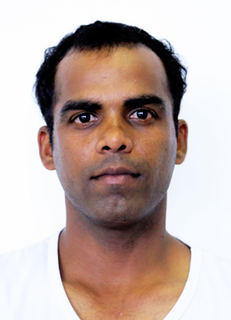 Swiss player profile - Tharanitharan Thanabalasingam