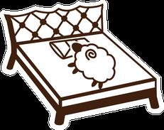 眠り改善の5ヶ条 / マニフレックスは、眠りのプロ 睡眠環境・寝具指導士がいるマニステージ福岡へ。