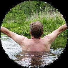 5 Naturheilverfahren nach Kneipp mit Heike Schories