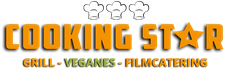Logo Cooking Star Filmcatering