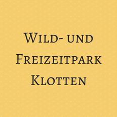 Wildpark und Freizeitpark Klotten