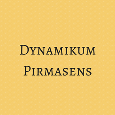 Dynamikum Pirmasens