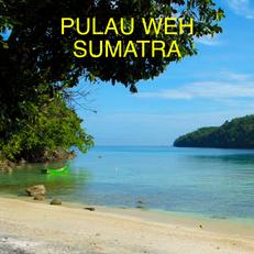 Pulau Weh, Tauchen