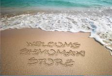 Shimomalki Store