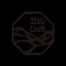 立山クラフト 立山craft