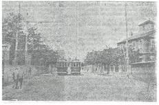 C/Cartagena 1919 tranvías