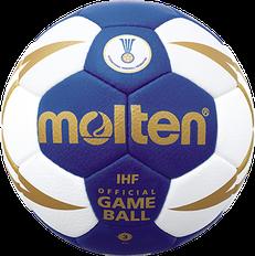 Handball Molten Onlineshop Ballshop Sportbälle Größe 3