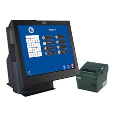 Kasse generalüberholt IBM Kassensystem