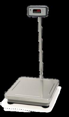 Kontrollwaage DIGI DS-560
