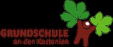 Logo Grundschule an den Kastanien