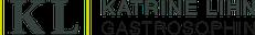 """Logo """"Katrine Lihn"""""""