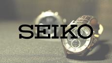 SEIKO, montres, projet, recommandation, e-commerce