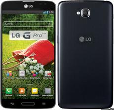 LG G Pro Lite Reparatur